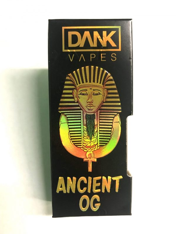 Ancient OG Dank Vape