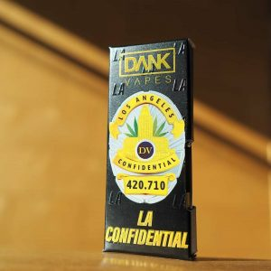 la confidential carts dank vapes