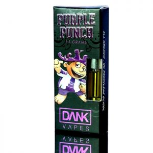 purple punch exotic carts hybrid